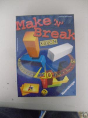 Make´N´ Break